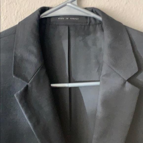 Hugo Boss Other - 34r HugoBoss black sport jacket